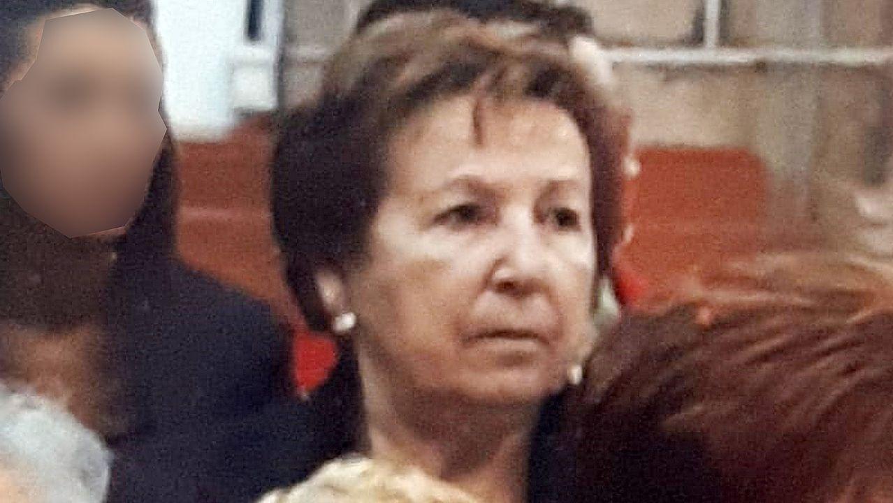 Aurora Sobrido Castro