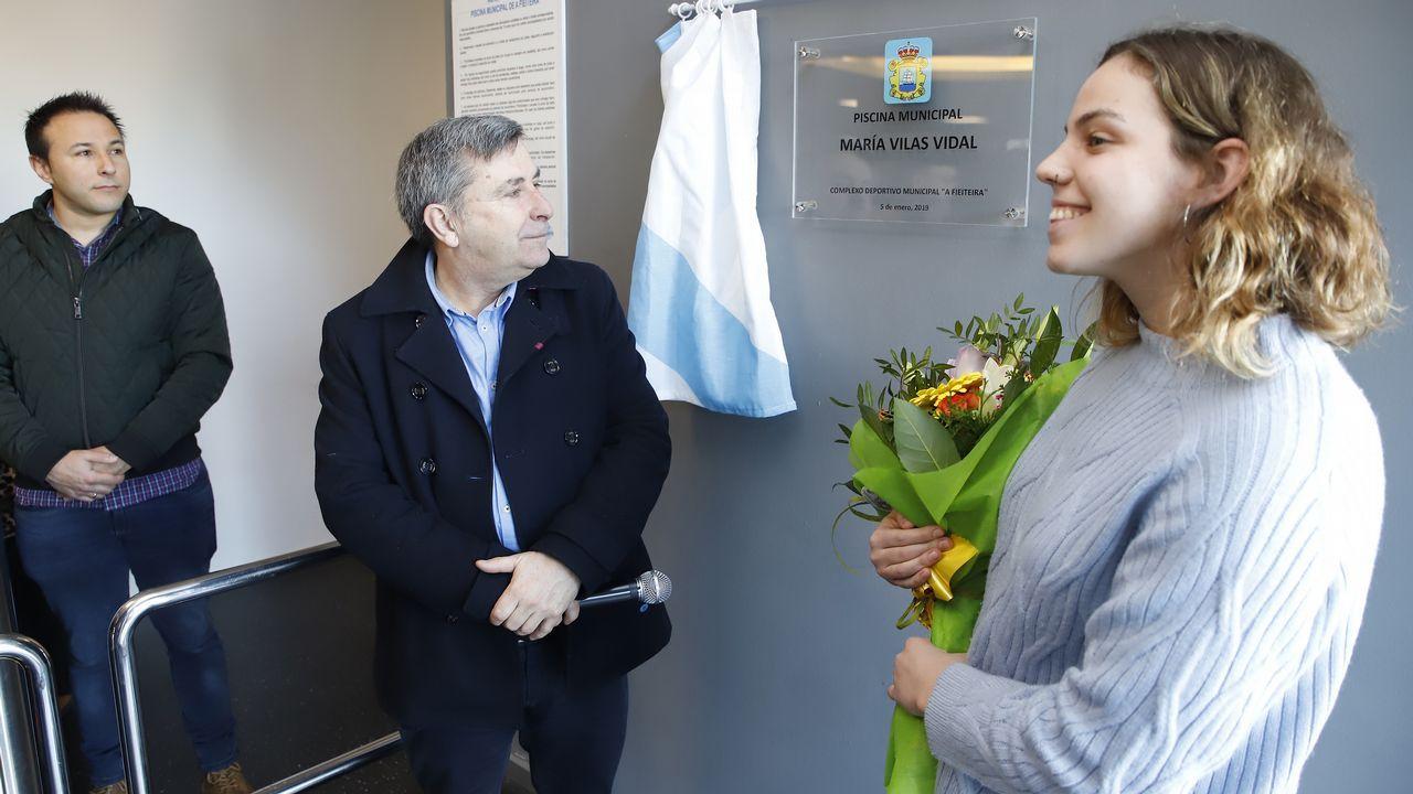 Charla entre María Vilas y Sofía Toro en una nueva entrega de «Triunfadoras»