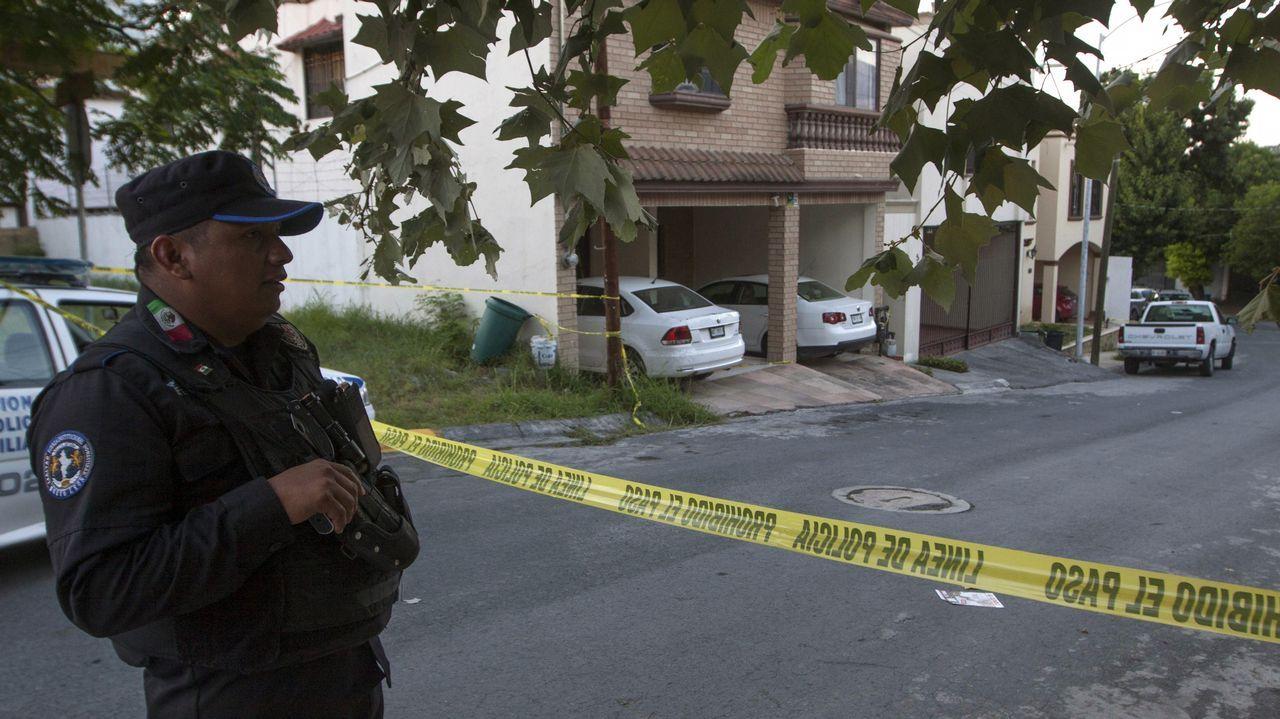 Asesinada otra periodista en México