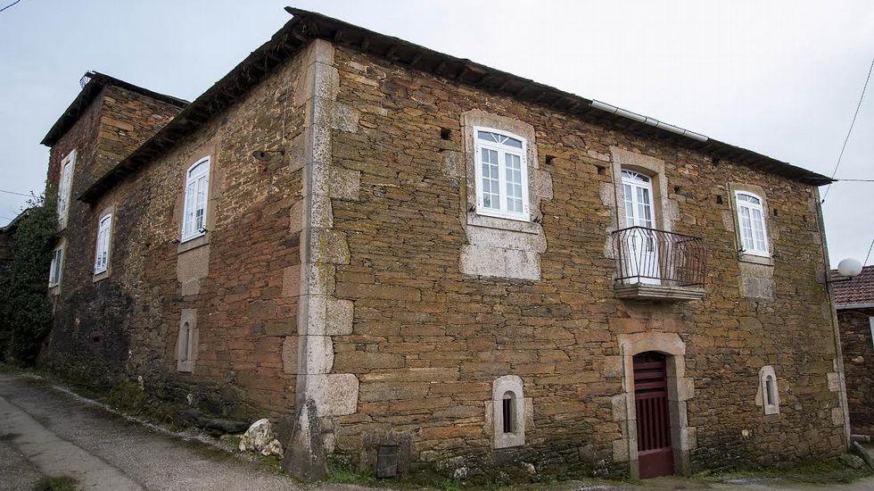 Casa de Fidalgo