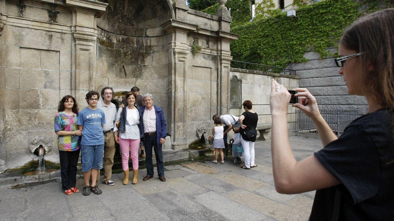 Asturias se reivindica en Fitur.Anuncios de venta y alquiler de un piso