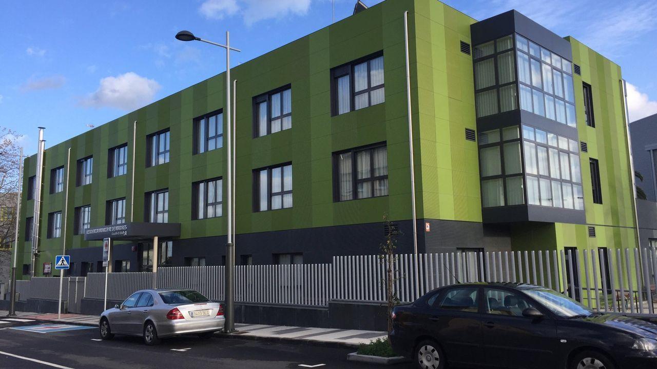 Alargar el verano en A Mariña.La renovación integral del colegio xovense cuenta con un presupuesto superior a los 670.000 euros