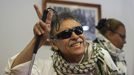 El disidente de las FARC, Seuxis Hernandez, alias Jesús Santrich.