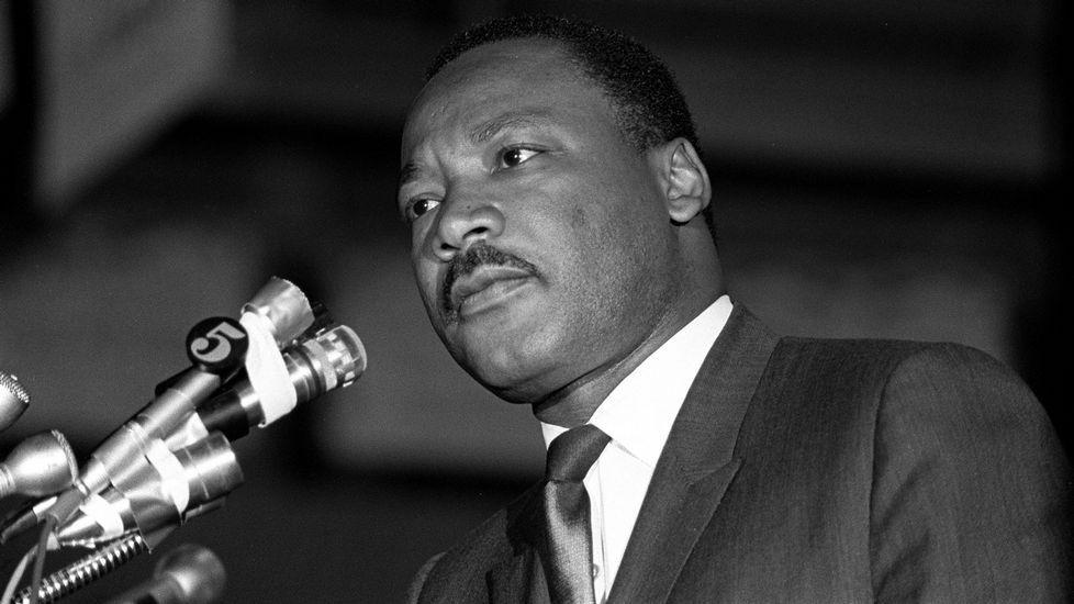Año bisiesto | El pastor y activista en defensa de los derechos de los afroamericanos Martin Luther King fue asesinado en 1968.