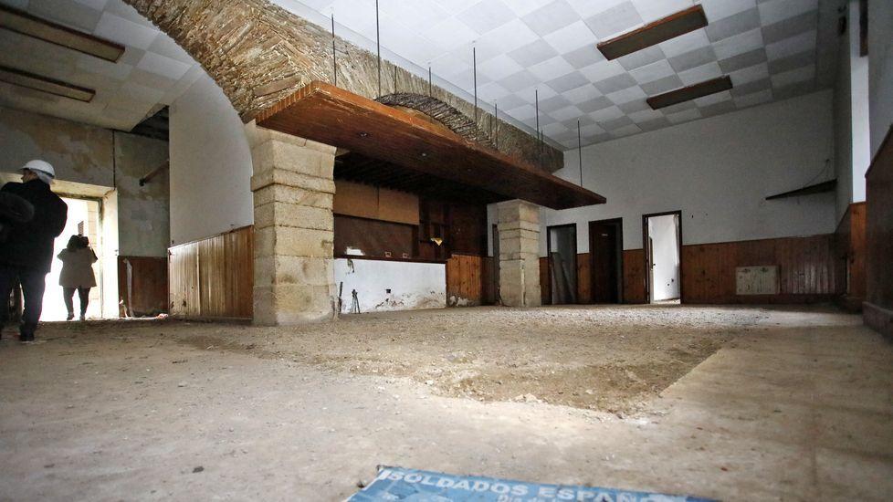 El Cuartel de San Fernando vuelve a abrir sus puertas el jueves 21