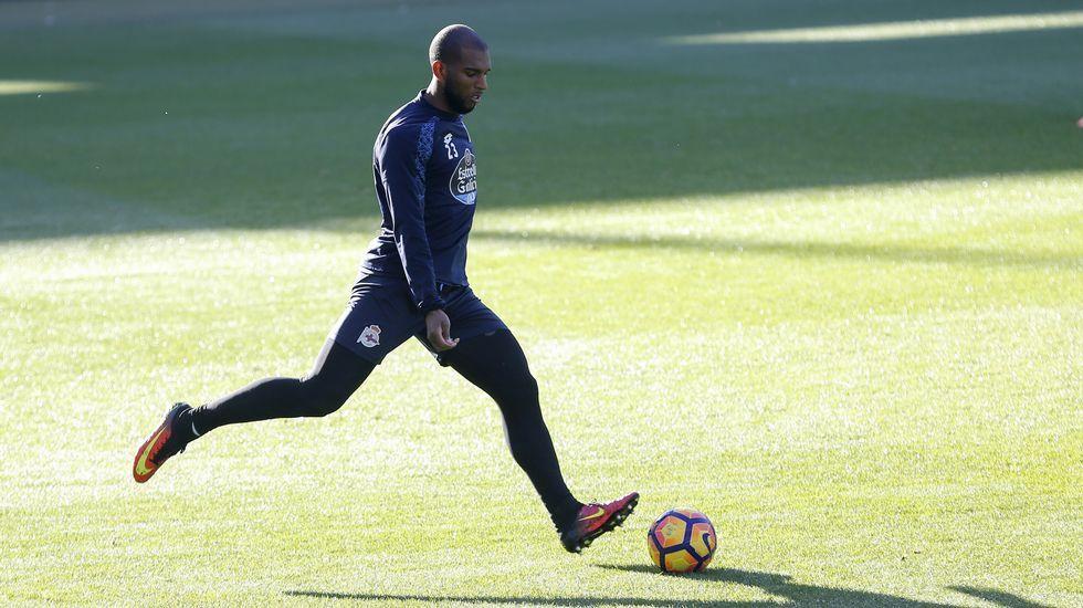 Garitano: «No somos un equipo defensivo»