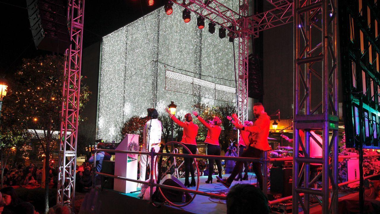 Victor Manuel, «Sólo Pienso en Ti».Cartel de «¡Actuemos!», concierto nacional contra la violencia de género