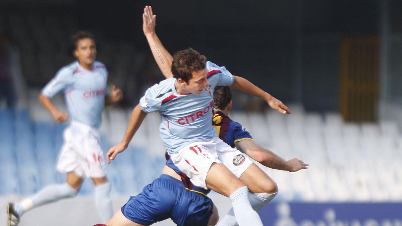32 - Levante-Celta (1-0) el 14 de febrero del 2010