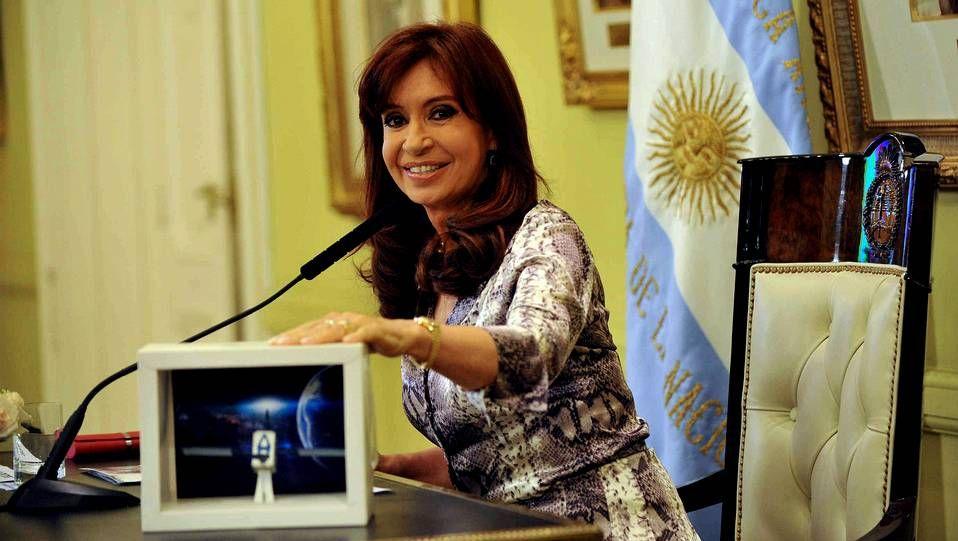 Alberto Nisman, en una imagen de archivo.