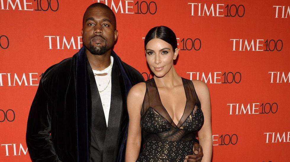 Los asaltantes ataron con bridas y metieron en la bañera a Kim Kardashian