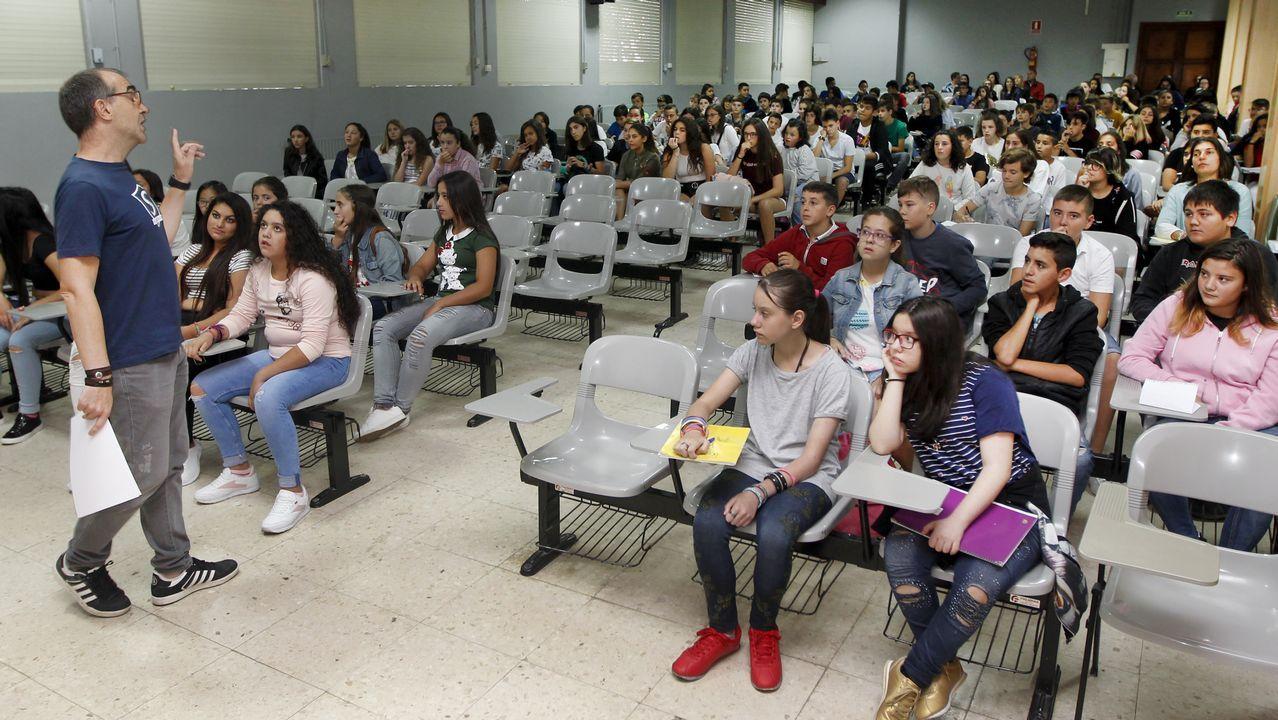 Para los concursantes más jóvenes, el reto será dibujar una noticia