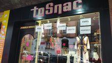 Un comercio de Oviedo ofrece un rollo de papel higiénico gratis por cada compra