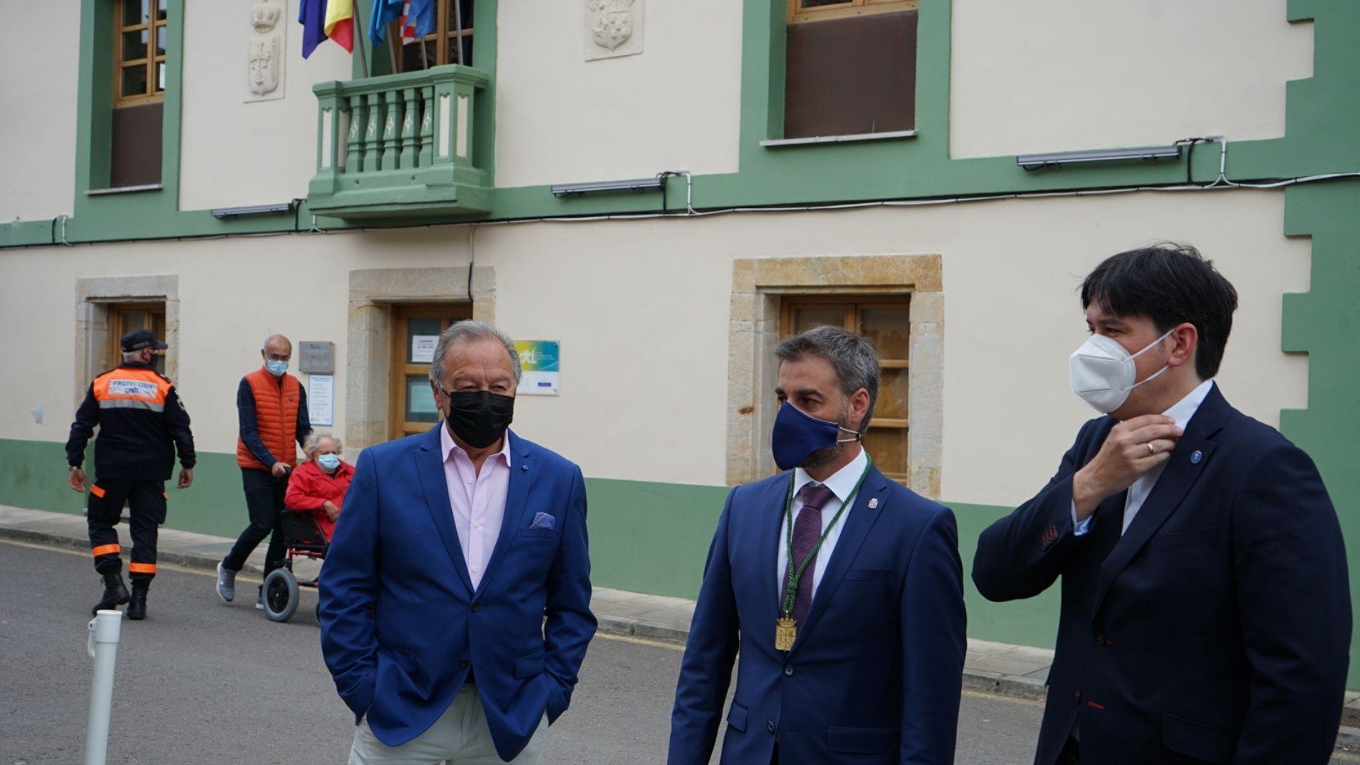 El Grupo Lence coloca en el mercado las marcas Leyma y Río de Galicia