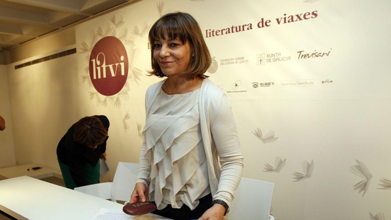 Escritora y periodista, hasta en tres ocasiones le negaron a Pardo Bazán la entrada en la Real Academia Española. Nunca claudicó ante los hombres. Feminista convencida, fue una precursora en la defensa de los derechos de la mujer y de su acceso a la educación