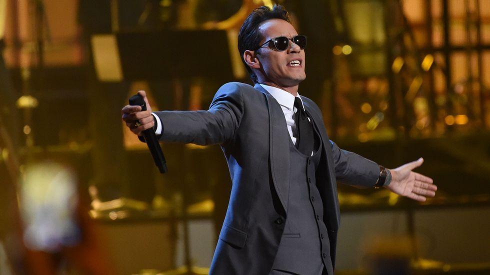 Fiesta de los Grammy Latinos 2016