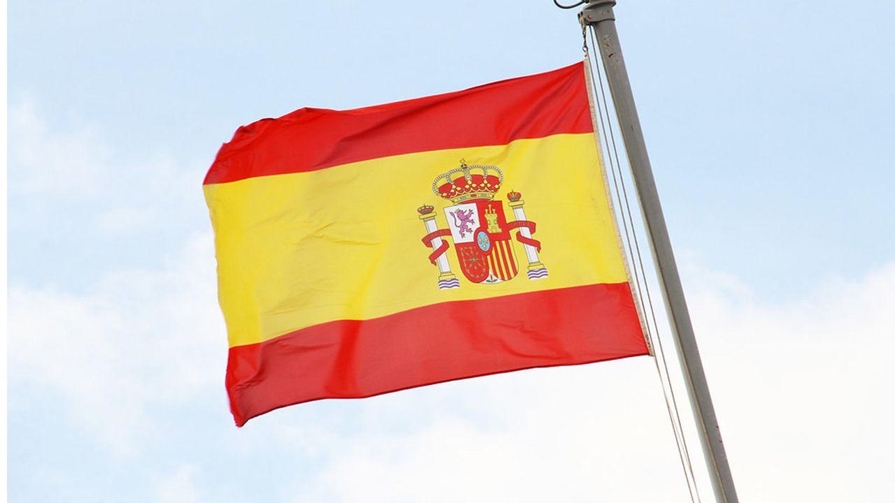 Profand.Bandera de España