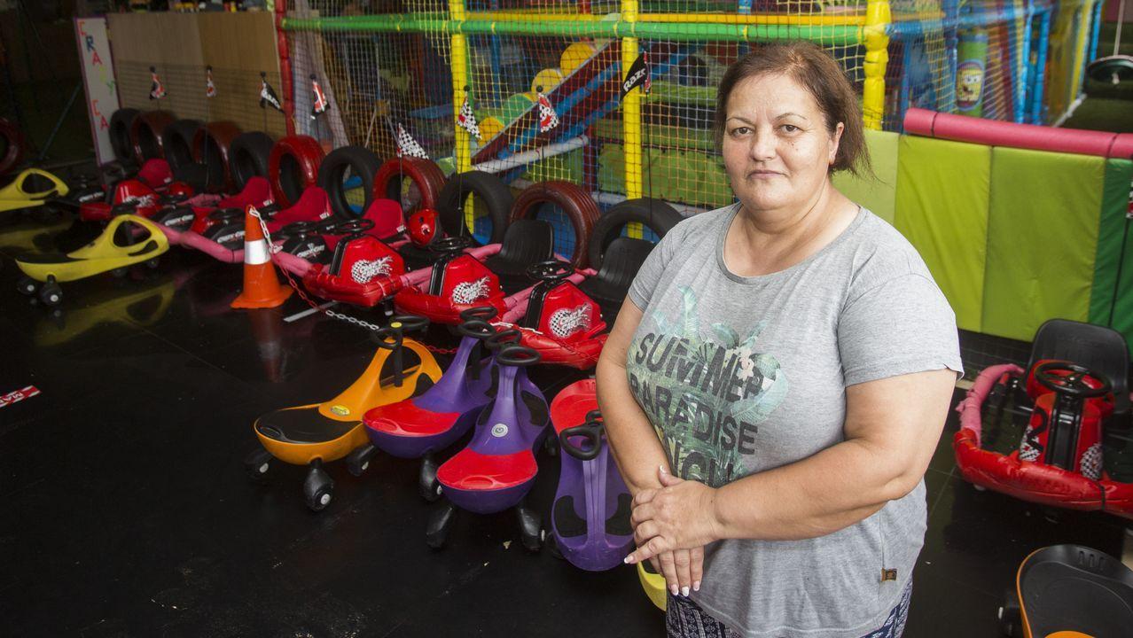 Esther Castro cierra Crazy Party al no contar con clientela debido al miedo al contagio