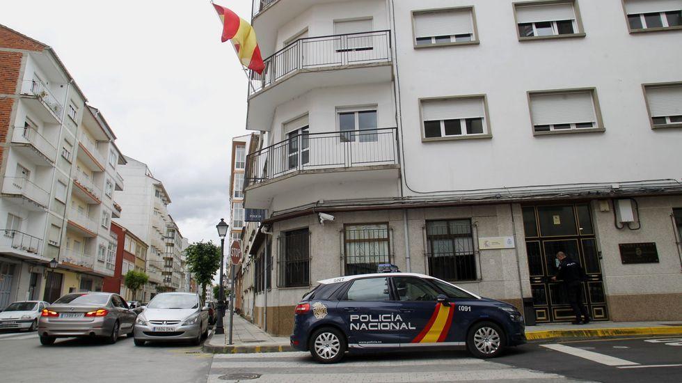 El Ayuntamiento informó a la policía de la estafa para que localice a los autores