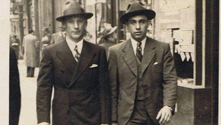Retornados emprendedores.Antonio Rodríguez Miranda, secretario xeral de Emigración