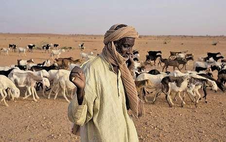 Níger es el cuarto país con menor índice de desarrollo, lo que ha provocado migraciones masivas.
