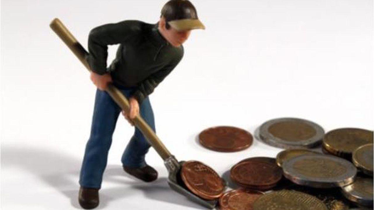 ¿Por qué cuando llega la Semana Santa aumentan los préstamos?.Ignacio Cuesta, candidato de Ciudadanos a la alcaldía de Oviedo