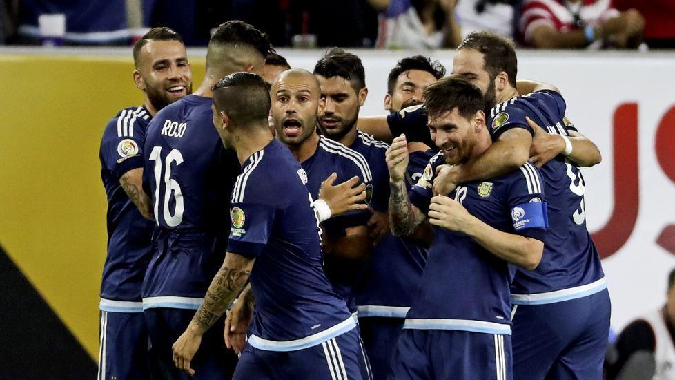 Messi dice adiós a Argentina tras el fiasco en la Copa América
