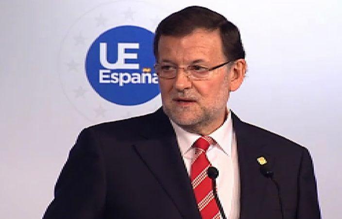 «He detectado una buena imagen en relación a su persona».El ministro de Economía, Luis de Guindos, ya suena para la presidencia del Eurogrupo