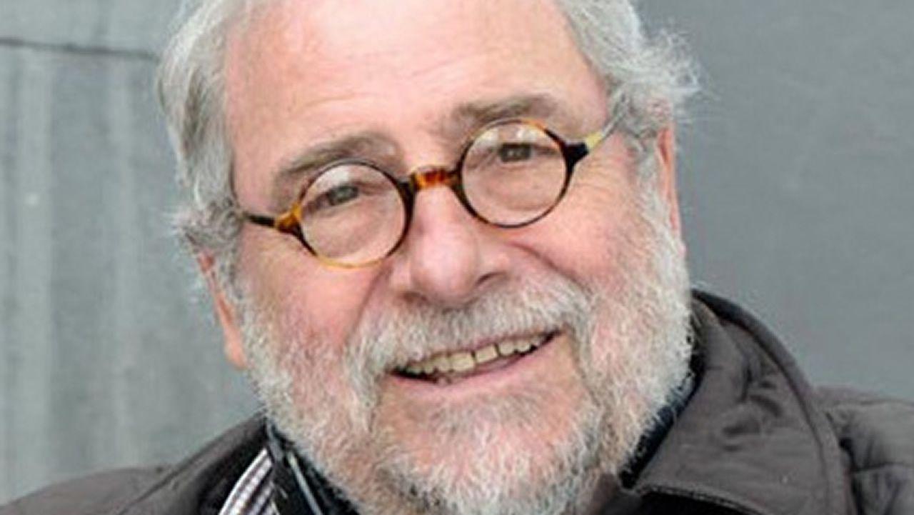 El director de cine Joel Santoni tiene vivienda y negocios en Lisboa