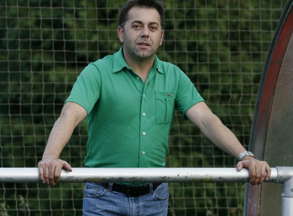José Antonio Méndez abandona la presidencia después de tres años al frente del club.