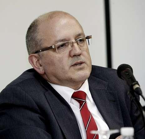 asdf.Andrés Hermida, en Burela