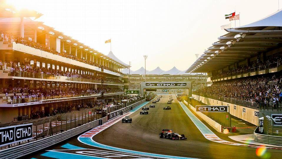 El Williams de Massa