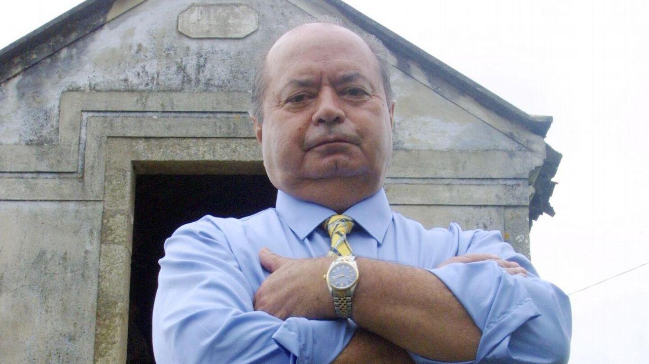 Escotet: «La decisión de intervenir Banesco es política, no se corresponde con los hechos, es desproporcionada».Luis Noguera