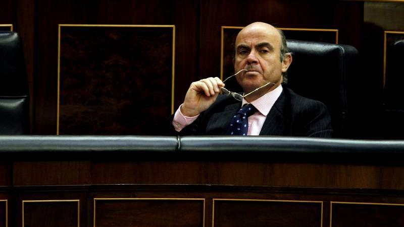 El peor ministro de Economía de Europa.<span lang= es-es >Almunia y Feijoo</span>. Ambos líderes políticos se han visto las caras ante la reestructuración financiera y las ayudas al naval.