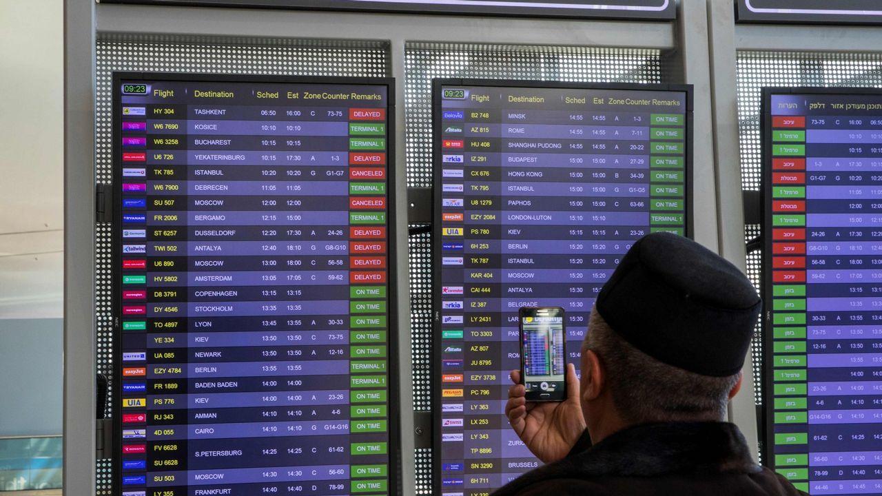 ¿Las aerolíneas siempre tienen la razón?