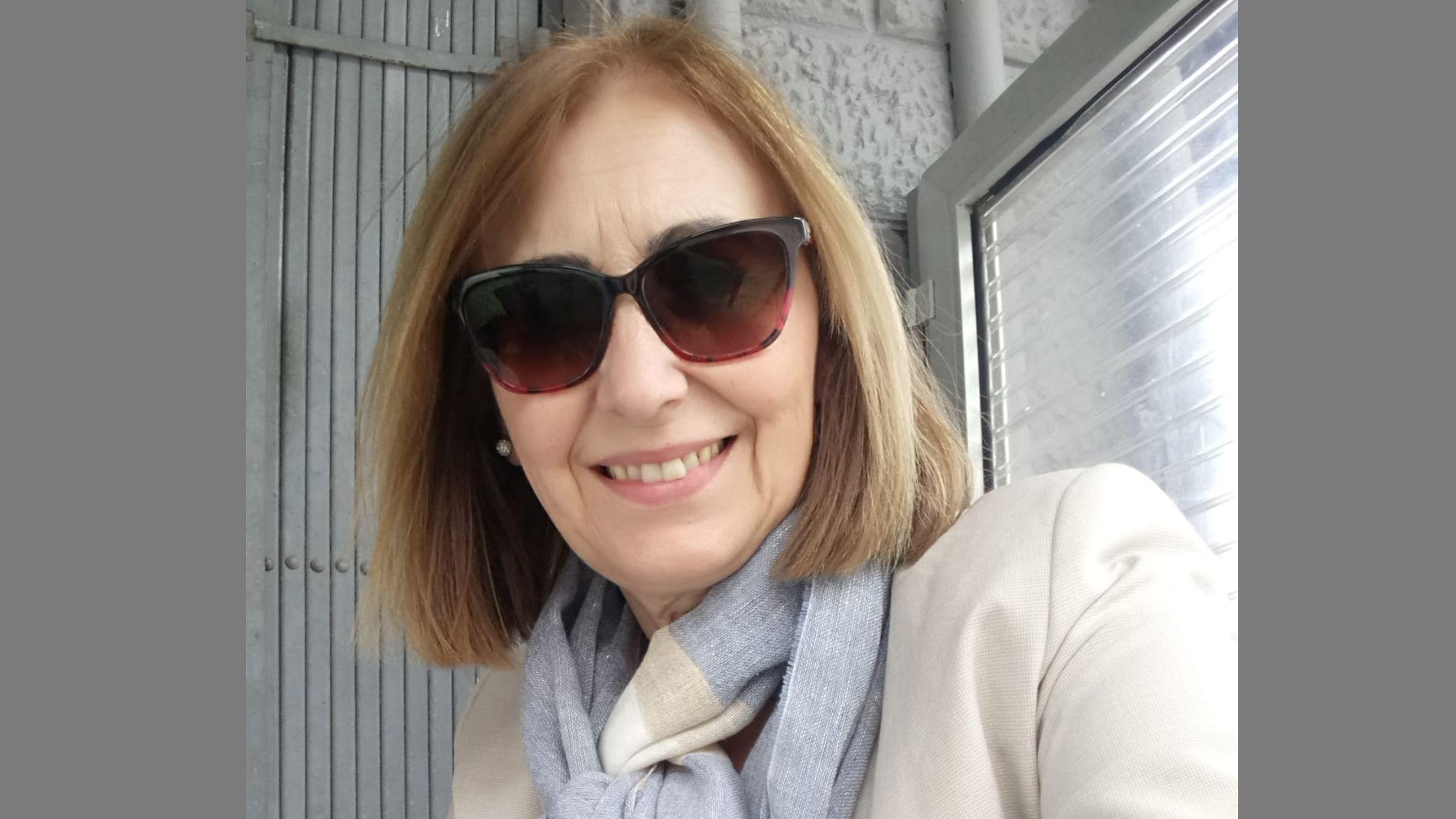 Marisa Morales es una de las miles de asturianas con covid persistente