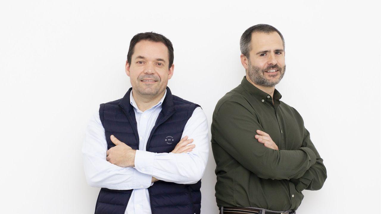 La plataforma de José Manuel y Roberto (Wapping) ofrece beneficios hiperpersonalizados para los clientes finales
