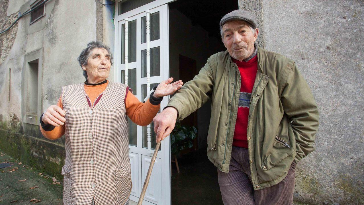 Unos falsos operarios roban a un matrimonio de Cospeito 1.200 euros