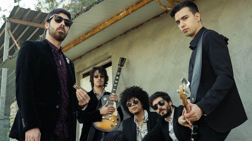 Los Zorros ofrecen un concierto en el Club Clavicémbalo