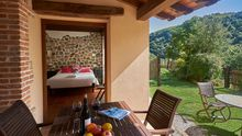 Casa rural Jascal en Cabrales