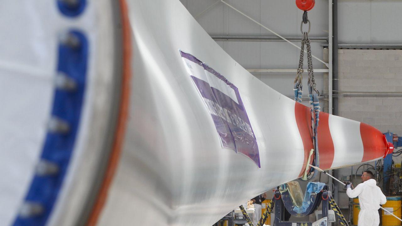 Algunos de los nuevos técnicos tendrán que ocuparse del desarrollo del Astillero 4.0