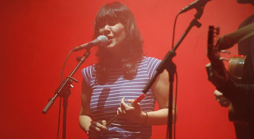 Silvia Penide será una de las voces del concierto.
