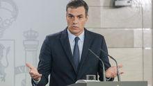 El PSOE ganaría las elecciones con un 34% de los votos, según el CIS