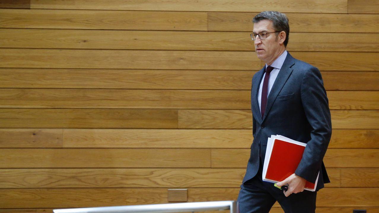 Detenido en Francia el ex dirigente de ETA Josu Ternera.El exjefe de los Mossos, Josep Lluís Trapero, compareció como testigo en el juicio del 1-O, acompañado de su abogada, Olga Tubau