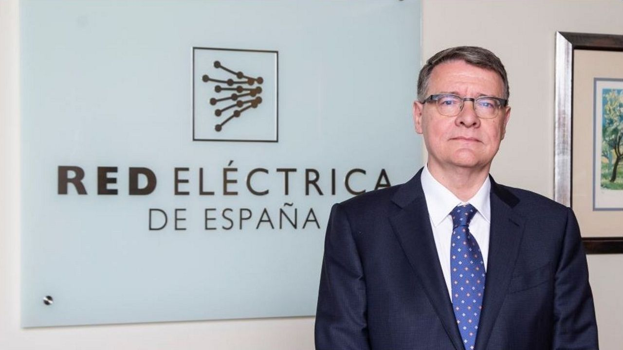 Jordi Sevilla, hace un año en el Club Financiero de A Coruña