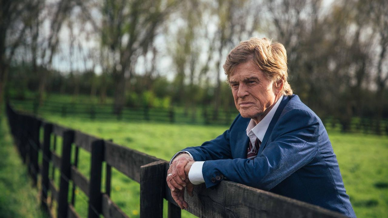 Tráiler - «Érase una vez en Hollywood».Robert Redford se despide de las pantallas como actor con «The Old Man and the Gun»