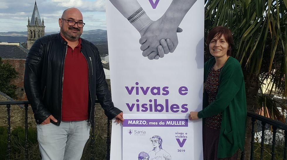 Ferrol se echa a la calle para conmemorar el 8M.Microefectos Dramatúrxicos actúa esta noche en el Club Clavicémbalo