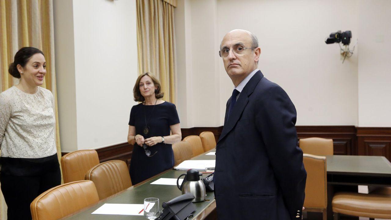 Celso Delgado (PP) ejercerá como portavoz de la comisión mixta del Defensor del Pueblo