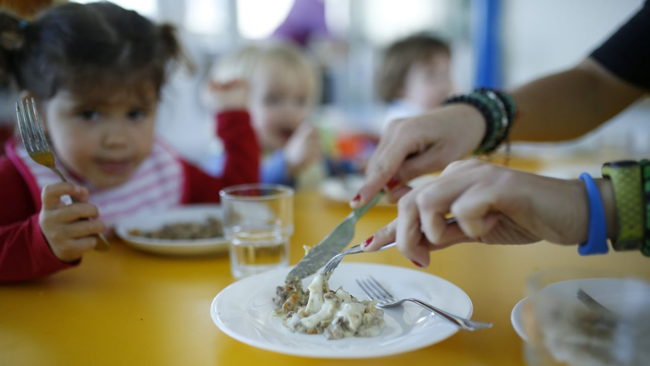 El Día Mundial de la Alimentación no solo nos recuerda que muchas personas pasan hambre, sino también la importancia de comer sano