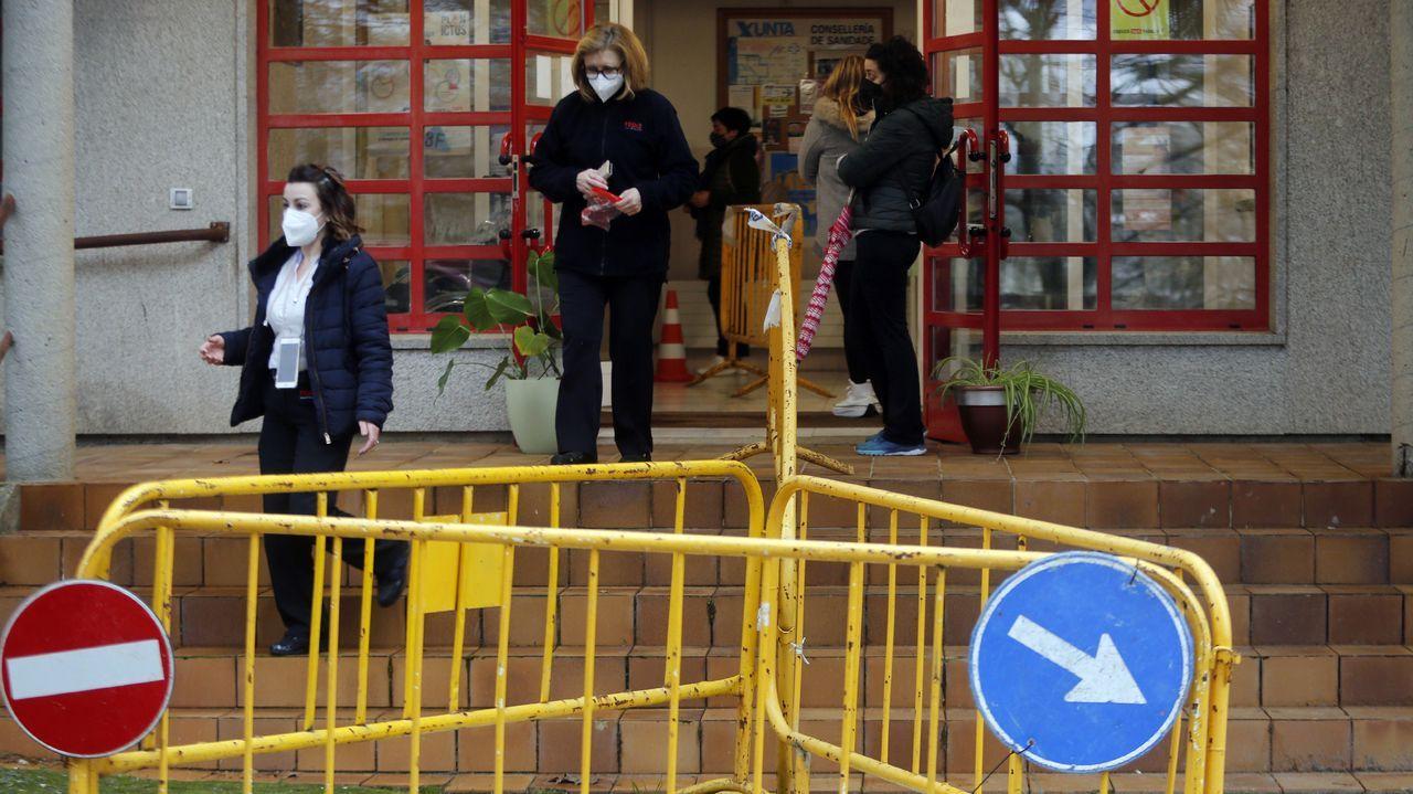 Vídeo en directo | Feijoo avanza que habrá más restricciones en Galicia y que se «intensificarán» las medidas