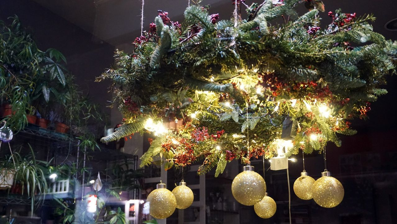 Adiós a la Navidad Top de Vigo